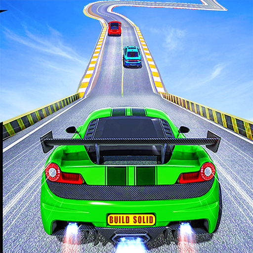 Impossible Track Car Driving Games: Ramp Car Stunt  1.12 Apk Mod (unlimited money) Download latest