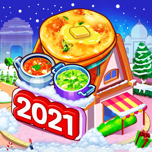 Indian Cooking Madness – Restaurant Cooking Games  Apk Pro Mod latest 2.8