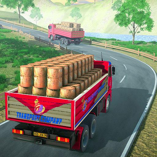 Indian Truck Driving : Truck Wala Game Apk Pro Mod latest 1.30