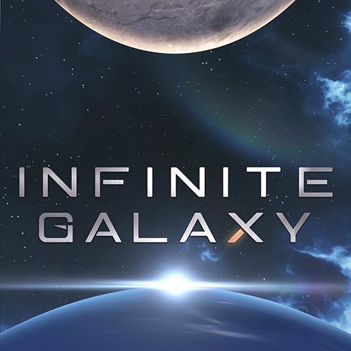 Infinite Galaxy 2.5.1 Apk Mod (unlimited money) Download latest