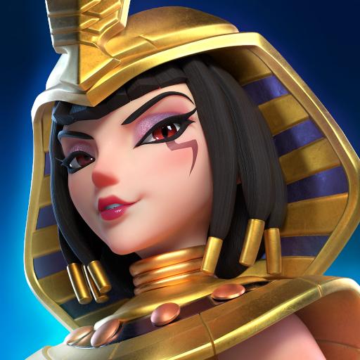 Infinity Kingdom  1.2.3 Apk Mod (unlimited money) Download latest