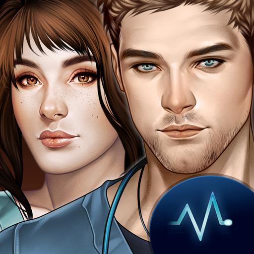 Is It Love? Blue Swan Hospital – Choose your story  Apk Mod latest