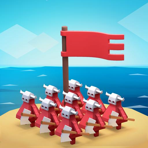 Island War  Apk Mod latest 1.3.6