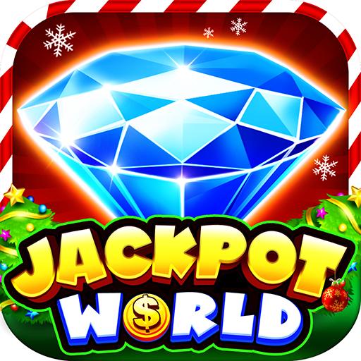 Jackpot World™ – Free Vegas Casino Slots 1.64 Apk Mod (unlimited money) Download latest