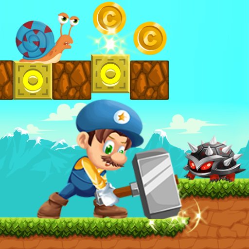 Jay's World – Super Adventure   Apk Pro Mod latest 1.4
