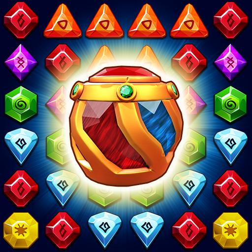 Jewel Ancient: find treasure in Pyramid Apk Pro Mod latest 2.6.4
