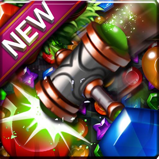 Jewel Forest Village 1.6.1 Apk Mod (unlimited money) Download latest