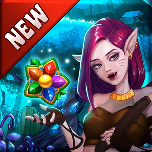 Jewel Galaxy  Apk Mod latest 1.0.13