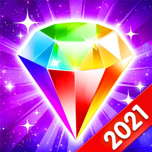 Jewel Match Blast – Classic Puzzle Games Free   Apk Pro Mod latest 1.4.3.3