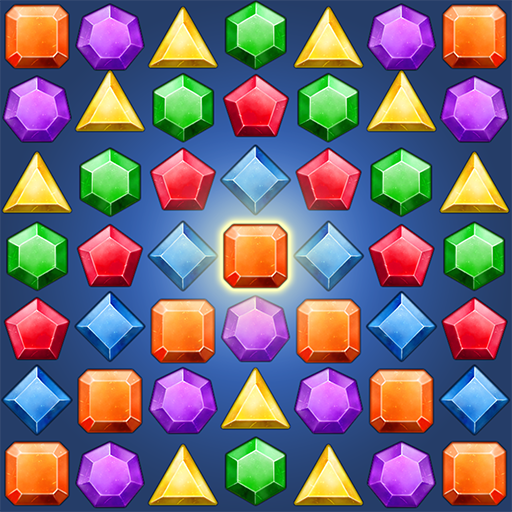 Jewelry Match Puzzle   Apk Pro Mod latest 1.2.8