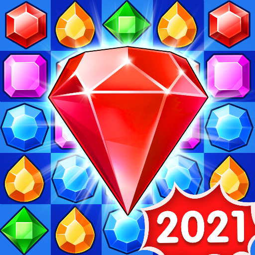 Jewels Legend – Match 3 Puzzle   Apk Pro Mod latest 2.39.12