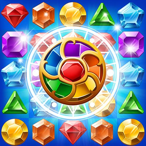Jewels Time Endless match 2.14.0 Apk Mod (unlimited money) Download latest