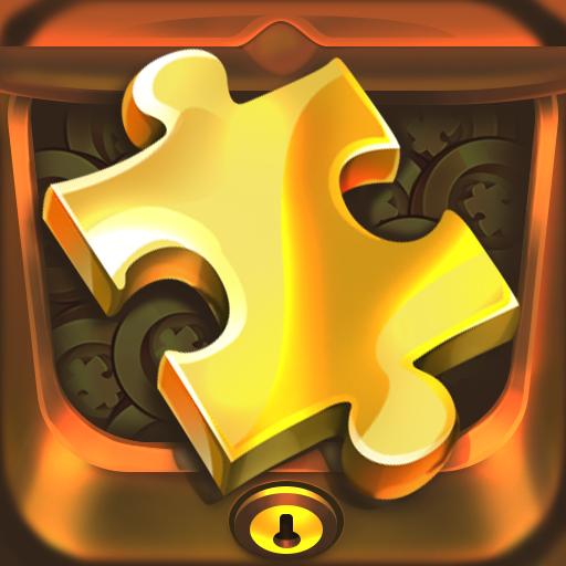 Jigsaw Kingdoms – puzzle game Apk Pro Mod latest 1.13