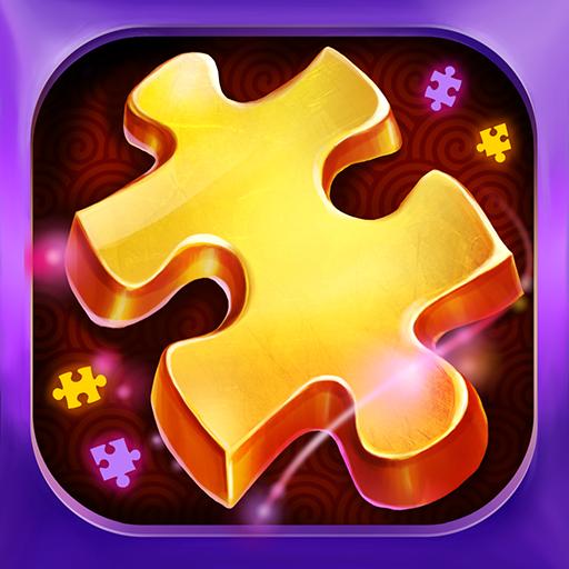 Jigsaw Puzzles Epic 1.6.2 Apk Mod (unlimited money) Download latest