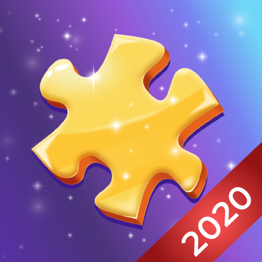Jigsaw Puzzles – HD Puzzle Games 4.6.0-21071370 Apk Mod (unlimited money) Download latest