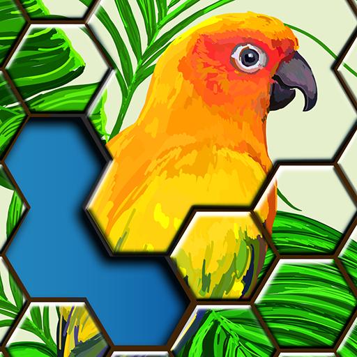 Jigsaw Puzzles Hexa 🧩🔥🎯   Apk Pro Mod latest 2.3.3