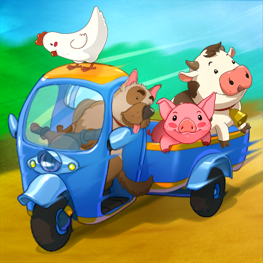 Jolly Days Farm-Time Management Games & Farm games   Apk Pro Mod latest 1.0.69