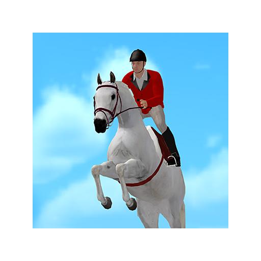 Jumpy Horse Show Jumping  Apk Pro Mod latest 3.4