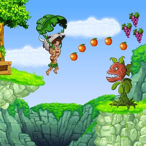Jungle Adventures 2 Apk Pro Mod latest 47.0.26.16