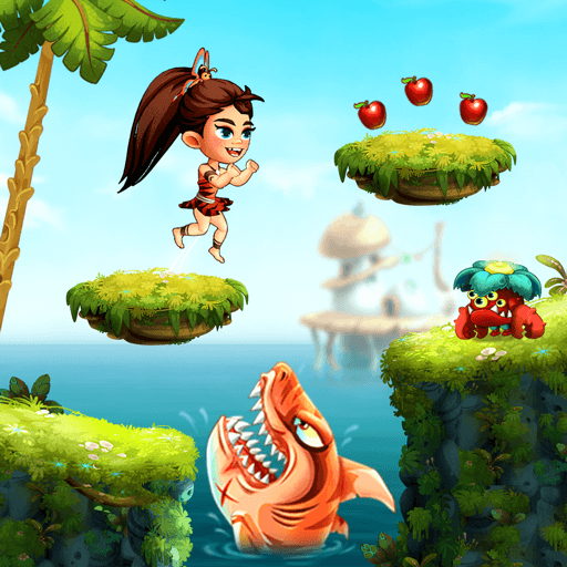 Jungle Adventures 3 50.34.5 Apk Mod (unlimited money) Download latest