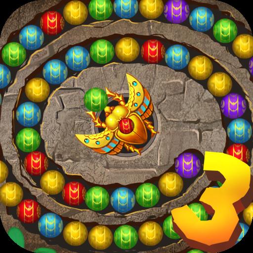 Jungle Marble Mission  1.2.0 Apk Mod (unlimited money) Download latest