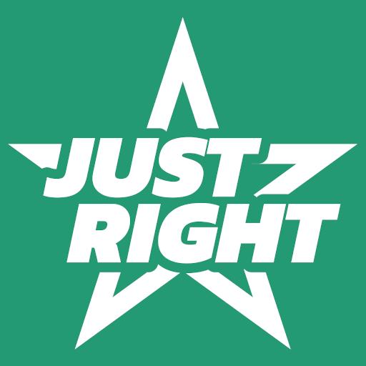 Just Right Direktsänd frågesport 1.0.42 Apk Mod (unlimited money) Download latest