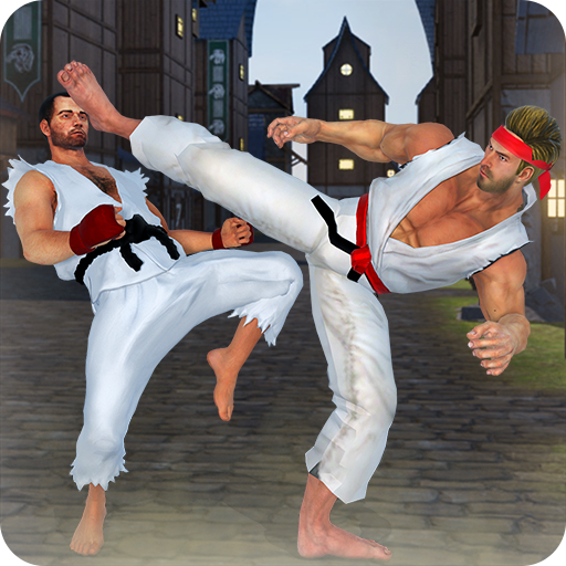 Karate Fighting 2020: Real Kung Fu Master Training Apk Pro Mod latest 1.2.4