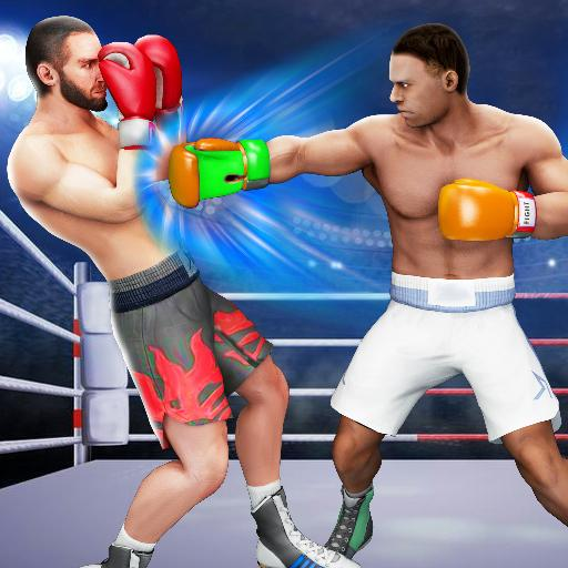Kick Boxing Games: Boxing Gym Training Master 1.8.1 Apk Mod (unlimited money) Download latest