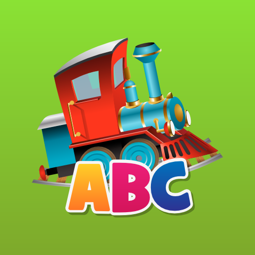 Kids ABC Trains   Apk Pro Mod latest 1.10.3