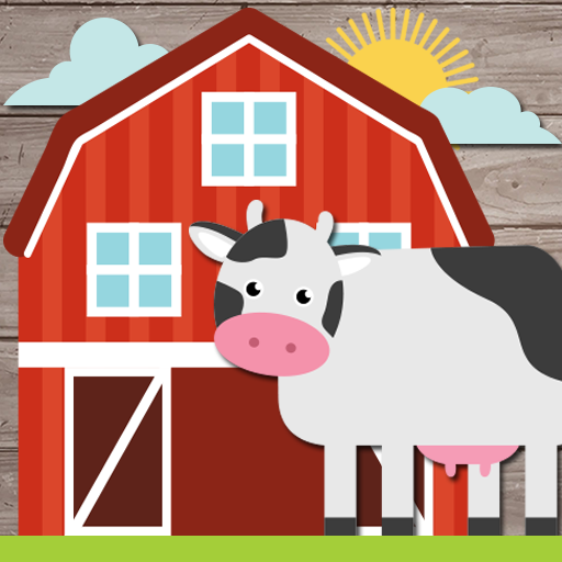 Kids Farm Game: Educational games for toddlers Apk Mod latest