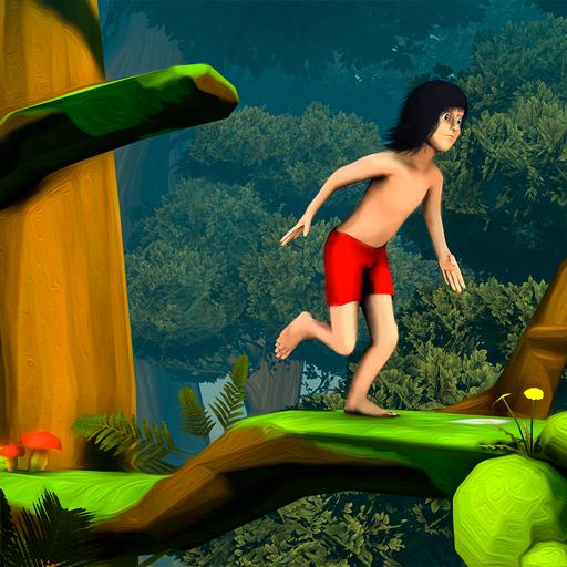 Kids Jungle Adventure Free Running Games 2019   Apk Pro Mod latest 78.1