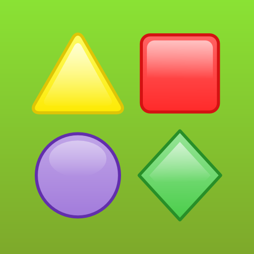 Kids Learn Shapes FREE Apk Pro Mod latest 1.6.1