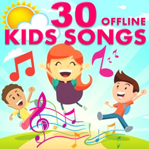 Kids Songs Offline Nursery Rhymes & Baby Songs 2.1.1 Apk Mod (unlimited money) Download latest