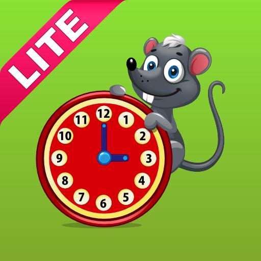 Kids Telling Time (Lite) Apk Pro Mod latest 1.2.1