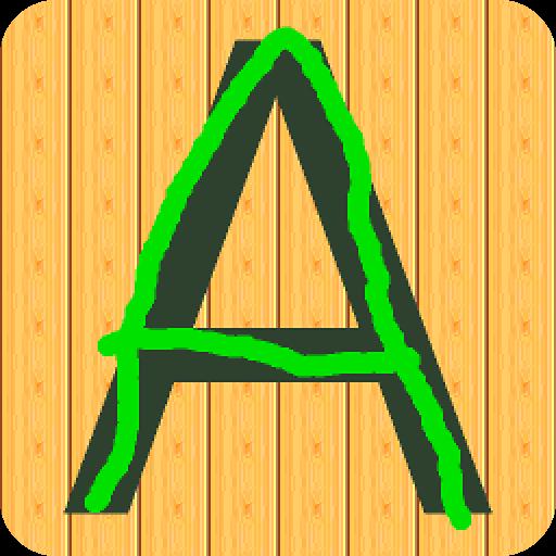 Kids letters tracing Apk Pro Mod latest 15.3