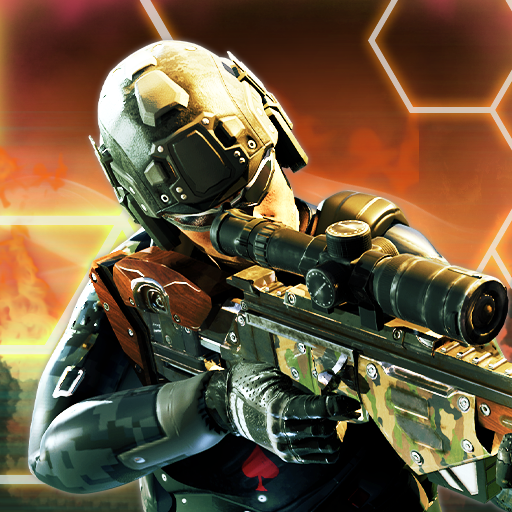 Kill Shot Bravo Free 3D FPS Shooting Sniper Game  8.9 Apk Mod (unlimited money) Download latest