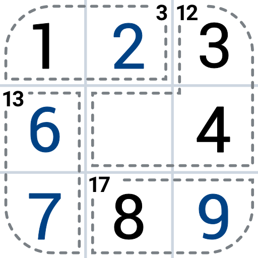 Killer Sudoku by Sudoku.com – Free Logic Puzzles  1.2.1 Apk Mod (unlimited money) Download latest