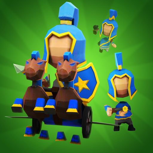 King of war: Legiondary legion   Apk Pro Mod latest 1.14