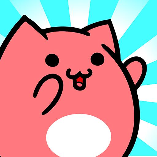 Kitty Cat Clicker – Hungry Cat Feeding Game  Apk Pro Mod latest 1.2.5