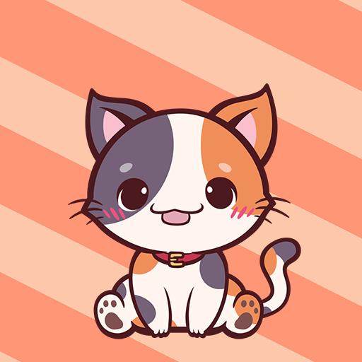 Kitty Fashion Star : Cat Dress Up Game  Apk Pro Mod latest
