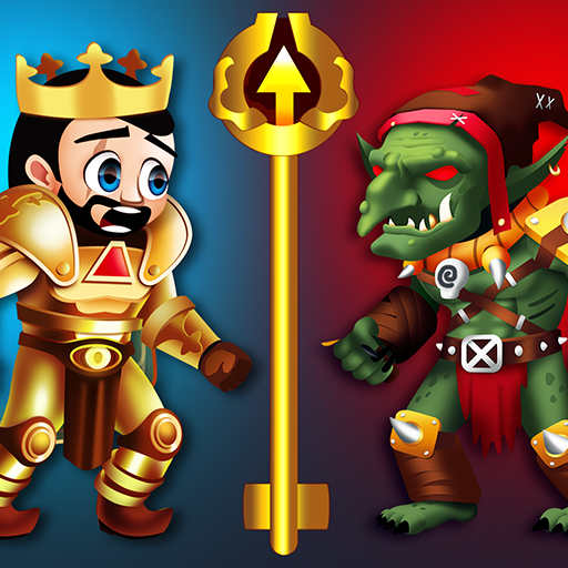 Knight Rescue – Pull The Pin Hero Puzzle Apk Mod latest