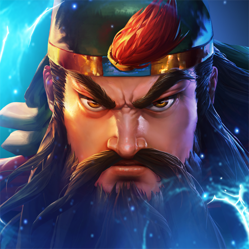 Knights of Valour Classic Arcade Game 2.6.1.1 Apk Mod (unlimited money) Download latest