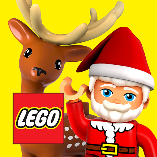 LEGO® DUPLO® WORLD  Apk Mod latest 5.6.0
