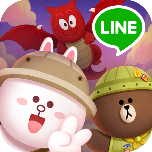 LINE Bubble 2  3.4.3.43 Apk Mod (unlimited money) Download latest