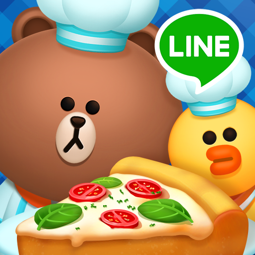 LINE CHEF Moomin Tie-Up ~3/18!   Apk Pro Mod latest 1.12.1.0