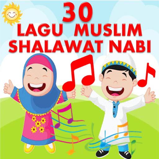 Lagu Anak Muslim & Sholawat Nabi  2.0.9 Apk Pro Mod latest