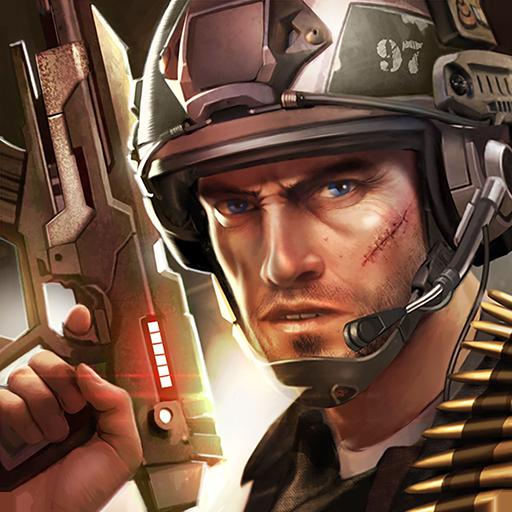 League of War Mercenaries 9.12.19 Apk Mod (unlimited money) Download latest