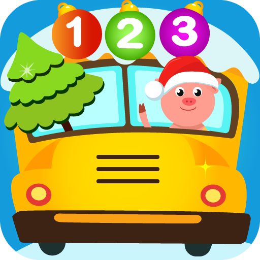 Learning numbers and counting for kids  Apk Mod latest 2.4.1