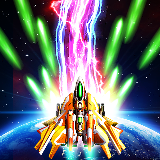 Lightning Fighter 2   Apk Pro Mod latest 2.52.2.4