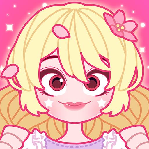 Lily Story Dress Up Game   Apk Pro Mod latest 1.5.0